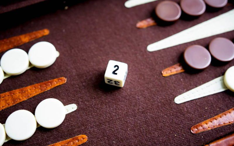 Backgammon 101 Links to the Newcomer